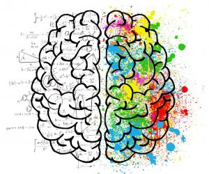 Chiropractic helps with Creative Thinking